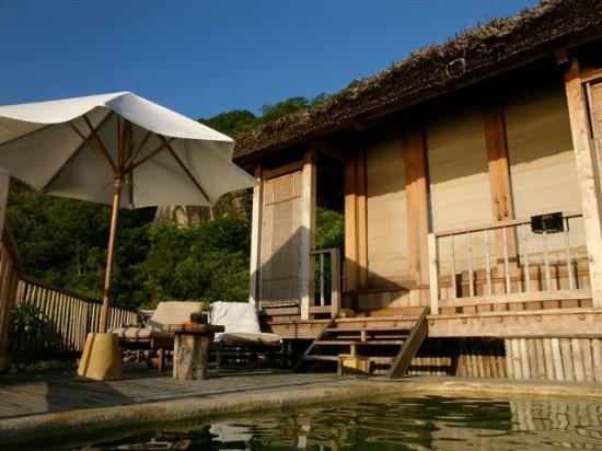 Six Senses Ninh Van Bay: Hilltop Nr.2