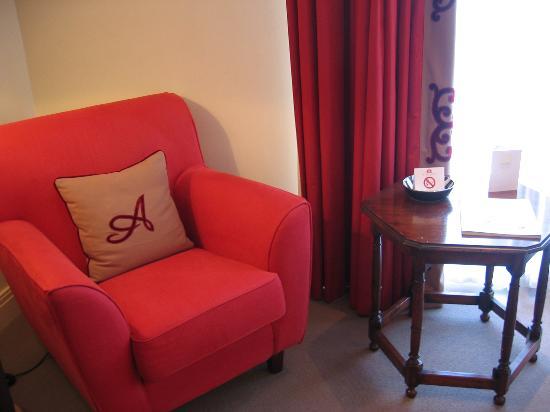Hotel Amigo-bild