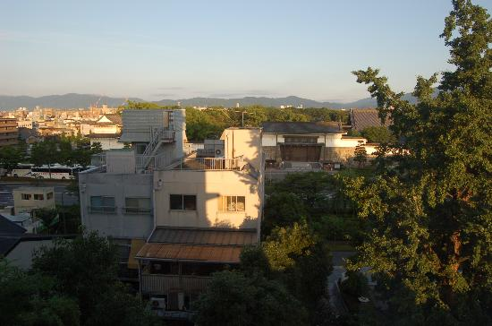 kyoto spa columbia