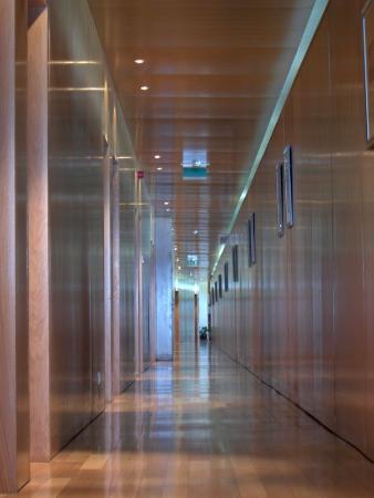Quinta da Casa Branca: Leading to rooms