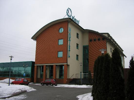 Orient Hotel Image