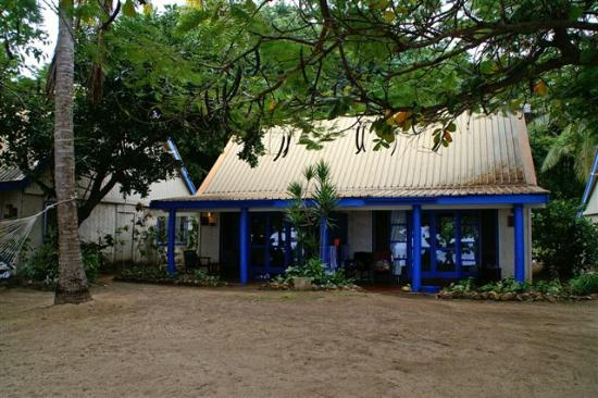 Malolo Island Resort: Bure