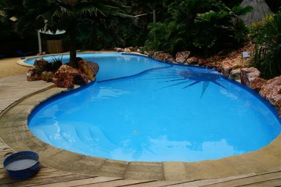 Malolo Island Resort: Kids' pool