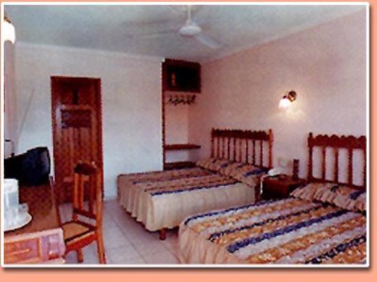 Hotel San Juan (Mérida, Yucatan) opiniones, comparación  ~ Vocabulario Cuarto De Hotel