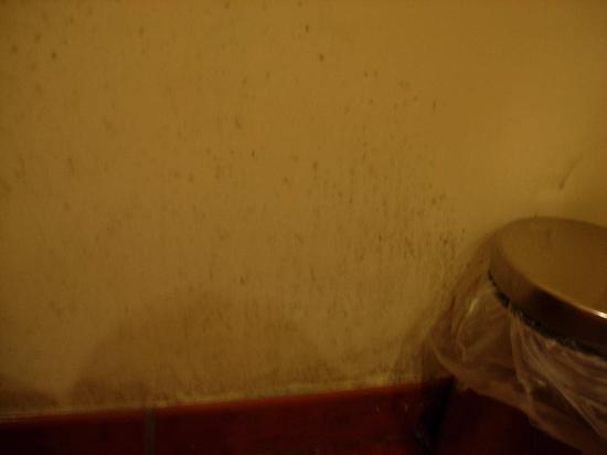 PortAventura Hotel El Paso: Bathroom