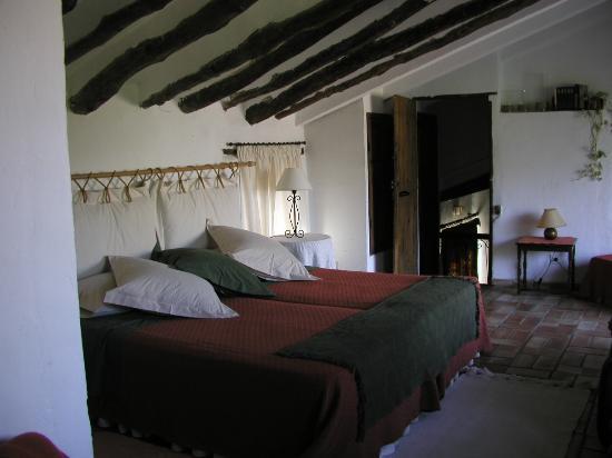 La  Casa Vieja: Las Tejas View2