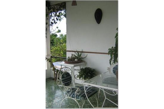 Ridgeway Guest House: Ridgeway Lobby
