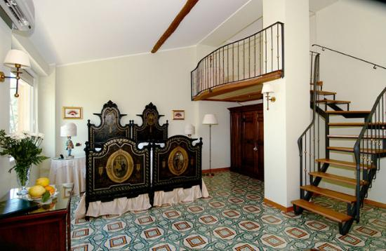 Hotel Villa Ducale: Junior Suite #3