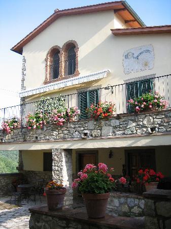Castello di Verrazzano: Vigna Clara