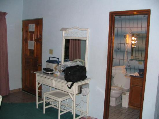 Posada Don Luis Hotel: Room shot #2