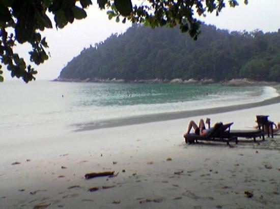 Pangkor Laut Resort : one of the top 10 beaches in the world