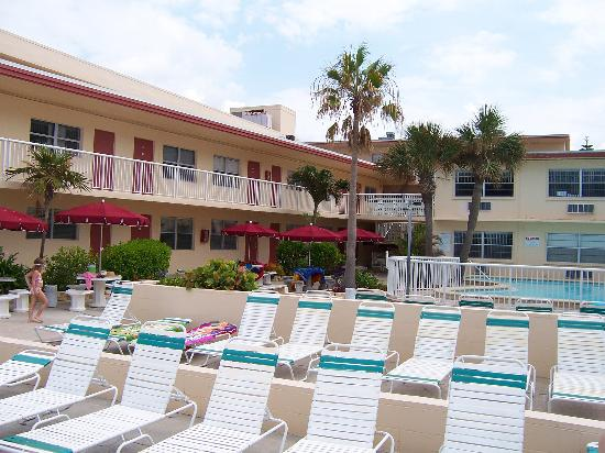 Photo of Surf Song Resort Madeira Beach