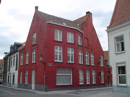 Absoluut Verhulst: The house - centrally located