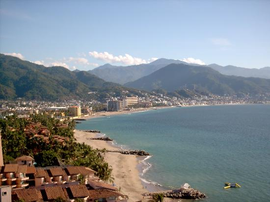 Beautiful Puerto Vallarta!