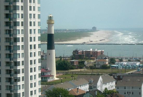 Atlantic City, NJ: Absecon Lighthouse, 3rd tallest in US