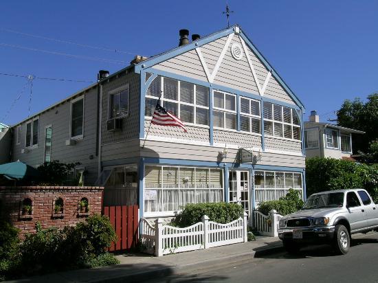 The Old Turner Inn: Old Turner Inn