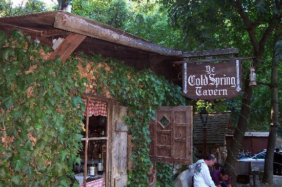 Image result for Cold Spring Tavern