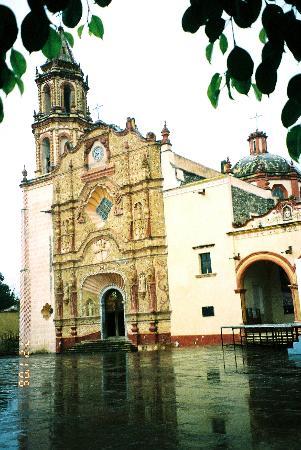 Jalpan de Serra, México: Mision de Jalpan