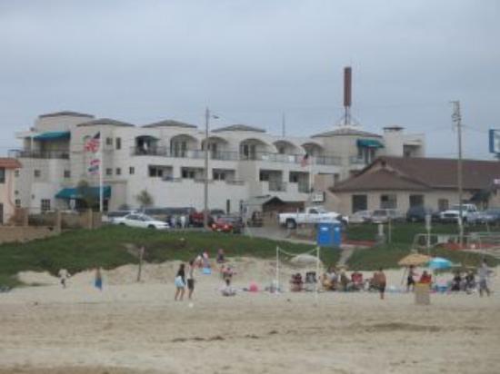 Beach House Inn And Suites Photo