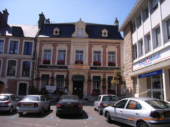 Photo of Coq Hotel Montreuil-sur-Mer