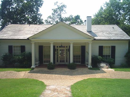 Good Visit To FDRu0027s Warm Springs Retreat   Review Of Little White House,  Warm Springs, GA   TripAdvisor