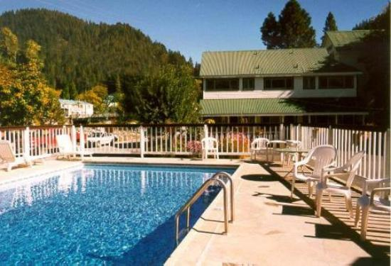 Downieville River Inn and Resort 사진