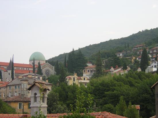 奧帕狄亞酒店照片
