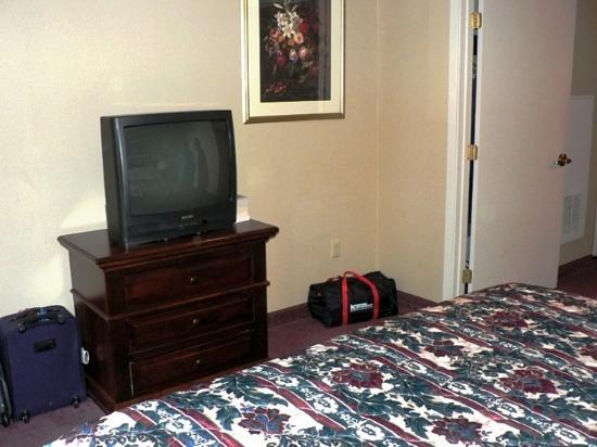 安納波利斯卡爾森鄉村飯店及套房照片