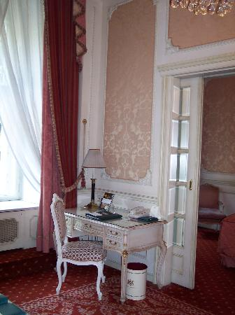 Hotel Imperial, a Luxury Collection Hotel, Vienna: Elisabeth Suite