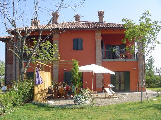Photo of B&B Via Punta 8 Bologna