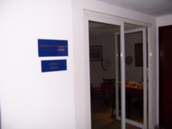 Baymont Inn & Suites Lazaro Cardenas: Business Center
