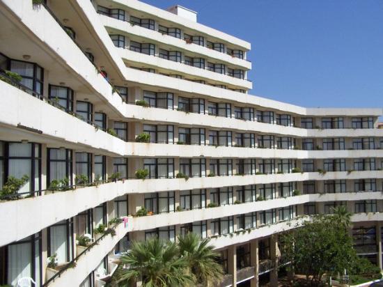 Hotel H Conquistador Tenerife Tripadvisor