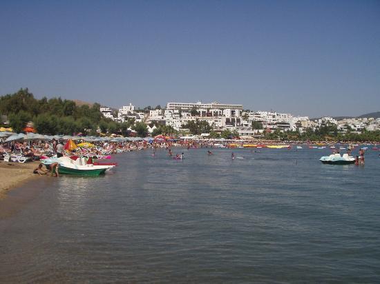 Turihan Hotel: Water Sports