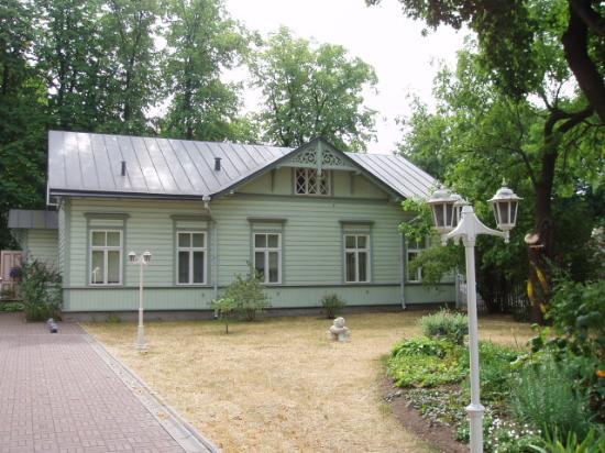 Poska Villa Foto