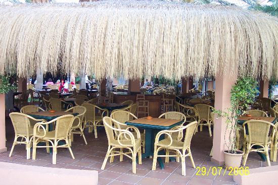 Protur Bonaire Aparthotel: Pool Bar