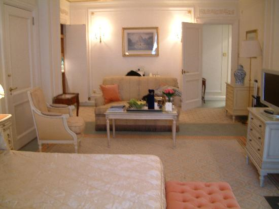 The Ritz London: Executive Room