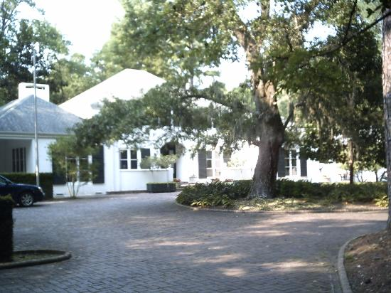 Litchfield Plantation: Guest house 2
