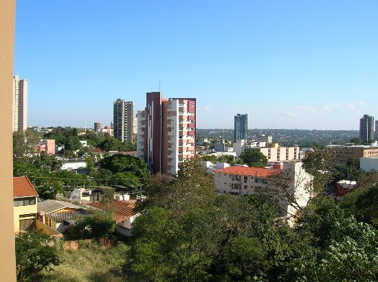 San Juan Tour: la vista panorámica de Foz