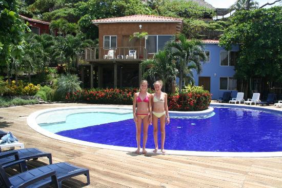 Pool picture of casa de mar el sunzal tripadvisor for Hotel casa de los azulejos tripadvisor