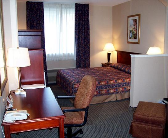 Country Inn & Suites by Carlson San Jose International Arpt Photo