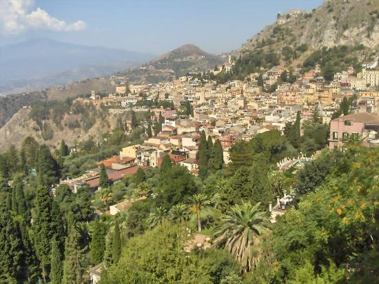 Hotel Villa Ducale: Paradise 2