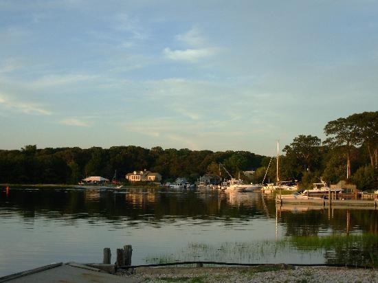 East Hampton, État de New York : Sag Harbor