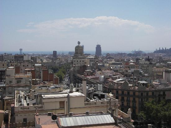 NH Collection Barcelona Gran Hotel Calderón: more pool views