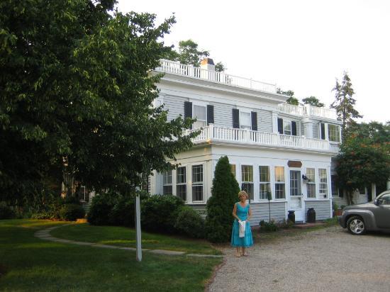 Whalewalk Inn & Spa-billede
