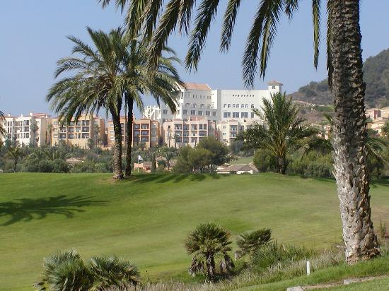 Los Belones, Spanyol: Las Lomas from North Course