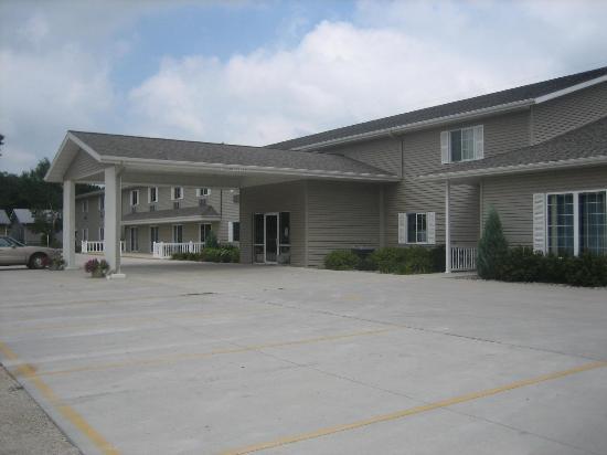 Park View Inn & Suites: Park View
