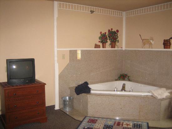 Foto de Park View Inn & Suites
