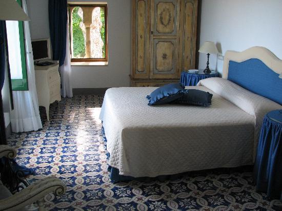 Villa Cimbrone Hotel Photo