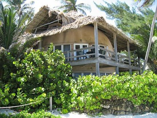 Xanadu Island Resort: Rooms