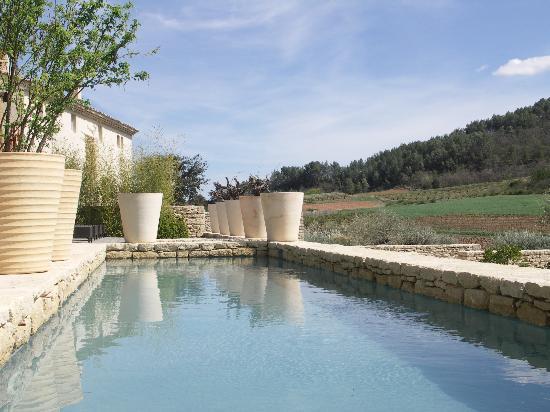 Domaine des Andeols Photo